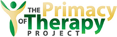 Primacy of Therapy